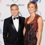 George Clooney's sister says he is not secretly gay