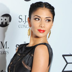 What's in my handbag: Nicole Scherzinger's Hermes Birkin Bag