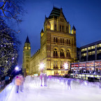 Top 10 UK outdoor ice skating rinks