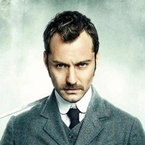 Celebrity Tash of the day - Jude Law