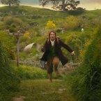 Take a trip to Middle Earth in the UK!