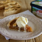 British pudding day: Classic treacle tart