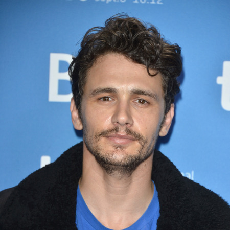 "TORONTO, ON - SEPTEMBER 07:  Actor James Franco attends the ""Spring Breakers"" photo call during the 2012 Toronto International Film Festival at TIFF Bell Lightbox on September 7, 2012 in Toronto, Canada.  (Photo by George Pimentel/WireImage)"