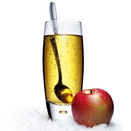 Malibu Snowcoco Apple Strudle