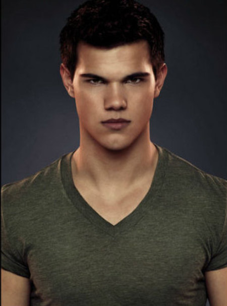 Twilight Breaking Dawn Jacob