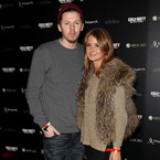 Millie Mackintosh does AW layers at CoD launch
