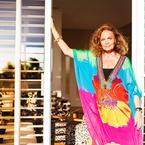 Take a kip at Diane von Furstenberg's pad