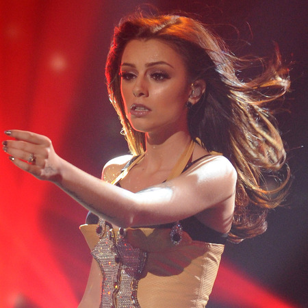 Cher Lloyd on The X Factor USA