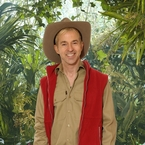 Limahl is voted off I'm A Celebrity