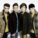 Union J miss out on the X Factor final