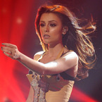 Cheryl Cole defends picking Cher Lloyd and Katie Waissel