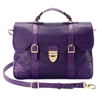 BAG LOVE: Aspinal of London Mollie Satchel