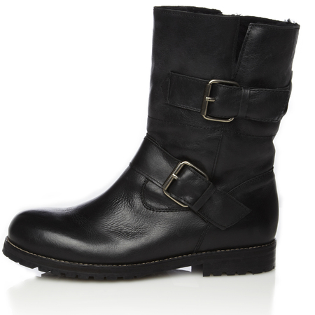 Cheryl COle's Byker Groove boot for Stylistpick.com