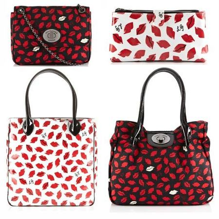 BAG LOVE: Lulu Guinness for Cocosa