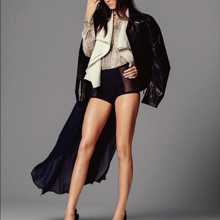 Kim K's sister Kendall Jenner turns covergirl for Australian Miss Vogue