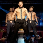 Channing Tatum answers your Magic Mike prayers