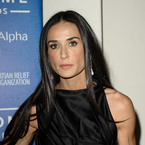 Is Demi Moore dating Russell Brand?