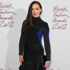 Victoria Pendleton looks to Stella McCartney at BFA