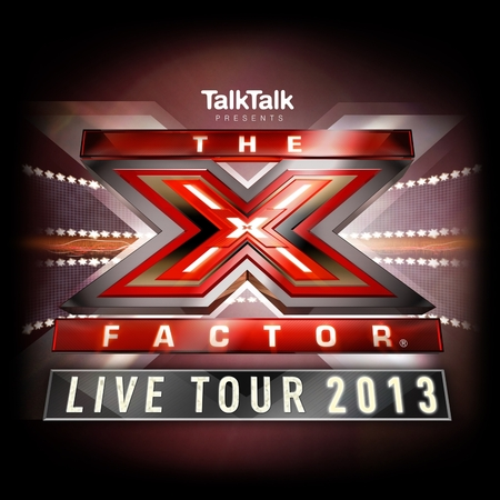 For the X Factor fan...
