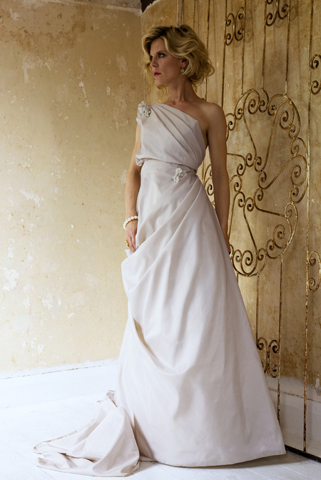 kate halpenny wedding dress
