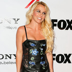 Britney Spears confirms Las Vegas residency