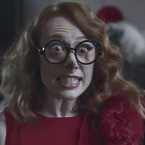 WATCH: Harvey Nichols 'Same Dress Disaster' Christmas advert
