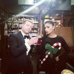 SHOP! Nicole Scherzinger's Topshop Christmas jumper