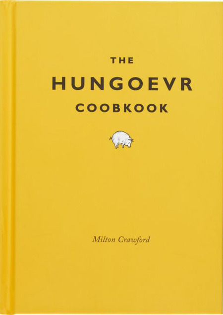 CHRISTMAS 2012: Cookbook gifts   