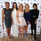 Mel B admits fighting with Mel C