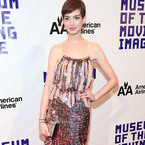 Anne Hathaway reveals her healthy snack options