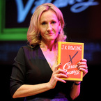 JK Rowling wrote crime novel under pseudonym