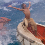 Watch Life of Pi at your local cinema for free