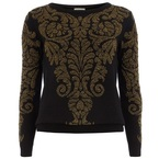 12 Days of Christmas Jumpers: Alice & You at Dorothy Perkins