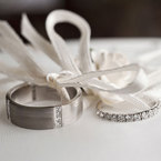 Top tips to discover your perfect wedding ring