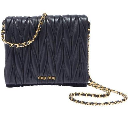 Miu Miu Christmas 2012 collection at Selfridges