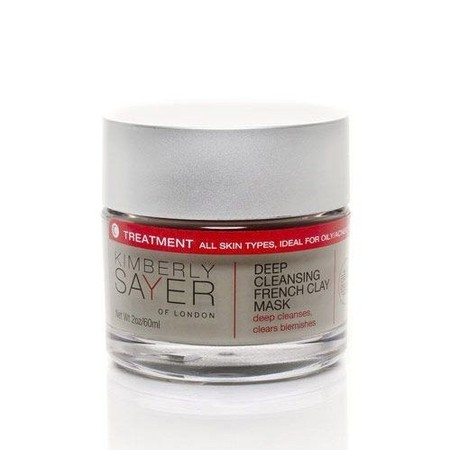 Kimberly Sayer Deep Cleansing French Clay Mask