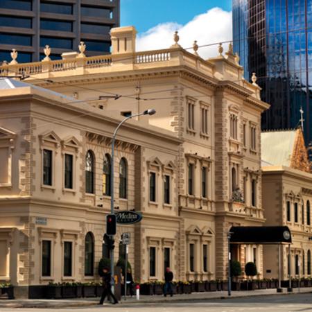 Medina Grand Hotel Adelaide