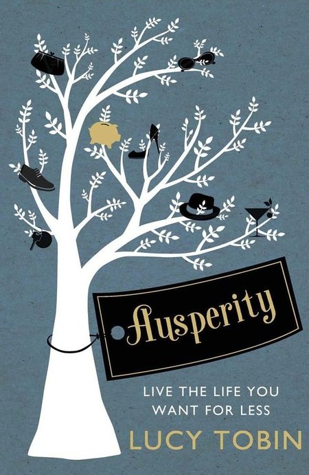 Lucy Tobin flusperity book