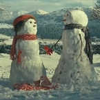 WATCH: The best Christmas adverts of 2012