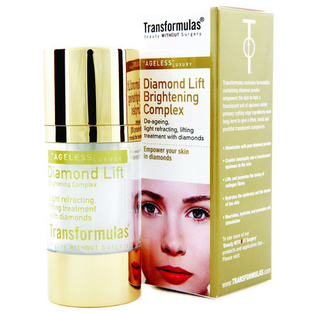 Beauty Bag: Transformulas Diamond Lift