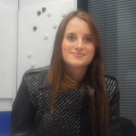 Rosie Fortescue talks style and Made In Chelsea