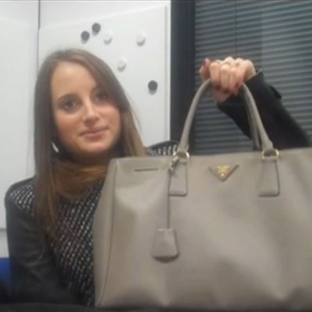 What's In My Handbag: Made In Chelsea's Rosie Fortescue
