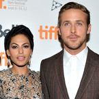 Every picture we could find of Ryan Gosling & Eva Mendes together