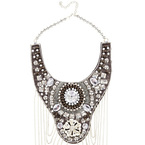 SHOP! Warehouse's statement necklace to save any outfit