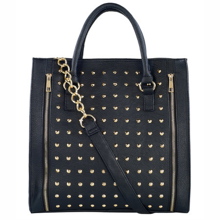 BAG LOVE: Primark studded tote