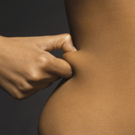 What happens to cellulite as you get older?