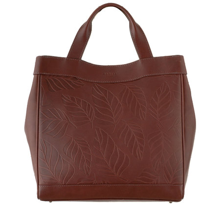 BAG LOVE: Radley embossed Carsington tote for SS13
