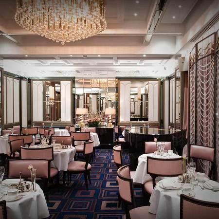 London hotel review - The Wellesley London - Art Deco hotel - Gatsby style - Luxury hotel - Art deco - Jazz lounge restaurant - Travel