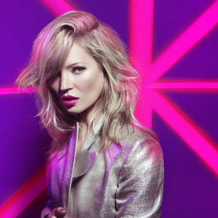 Kate Moss for Rimmel London Apocalips collection