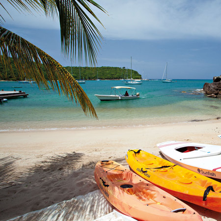 Virgin Holidays - Caribbean
